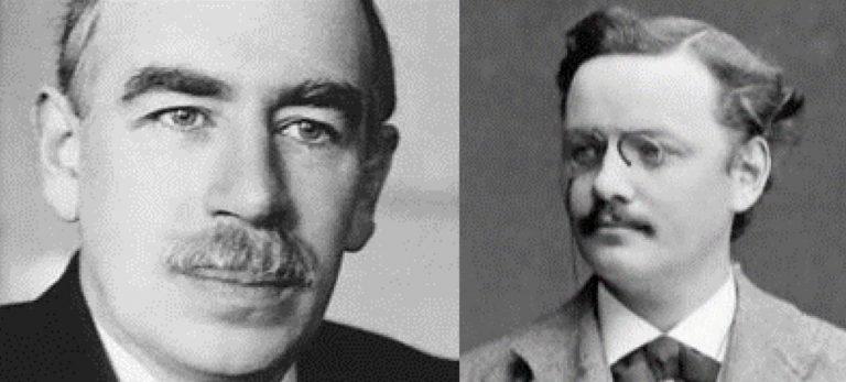 Keynes & Wicksell