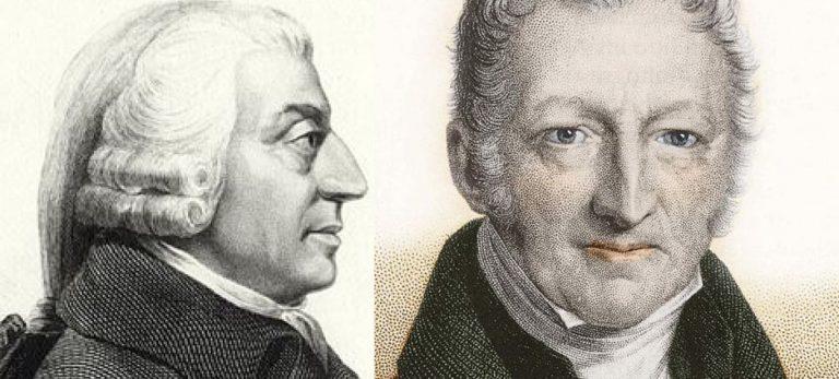 Smith & Malthus